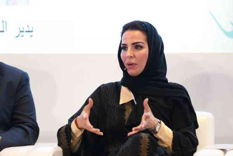 خولة الكريع سعودية في هارفارد وصاحبة أول وسام ملكي