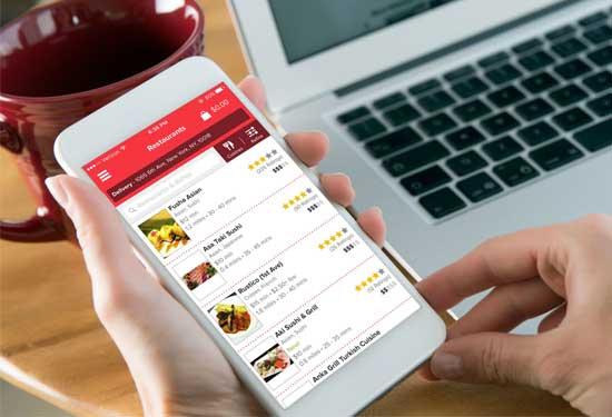 دليلك لتطبيقات طلب الطعام في مصر