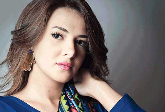 دنيا سمير غانم مغنية وممثلة مجتهدة عشقها الأطفال