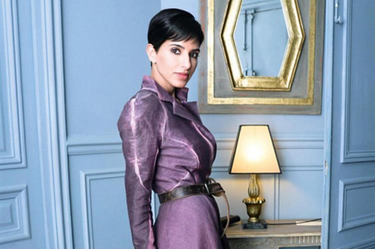 دينا الجهني الأميرة السعودية التي عشقت الموضة