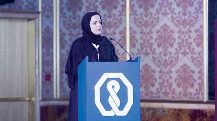 رانيا نشار أول سعودية تقود مجموعة مصرفية بالمملكة