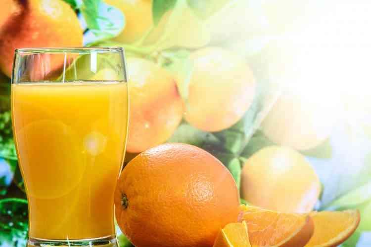 رجيم البرتقال لخسارة الوزن والتمتع بصحة أفضل
