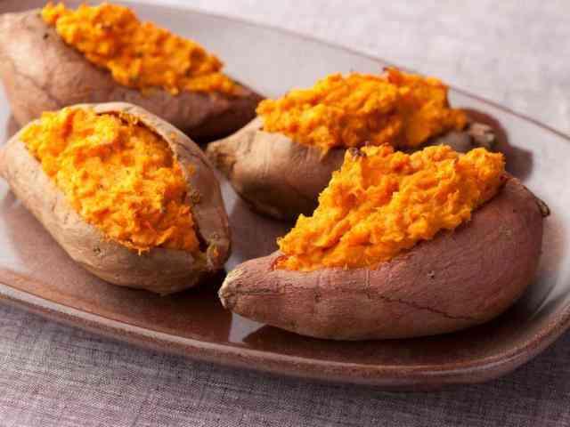 رجيم البطاطا لفقدان الوزن وصحة الجسم
