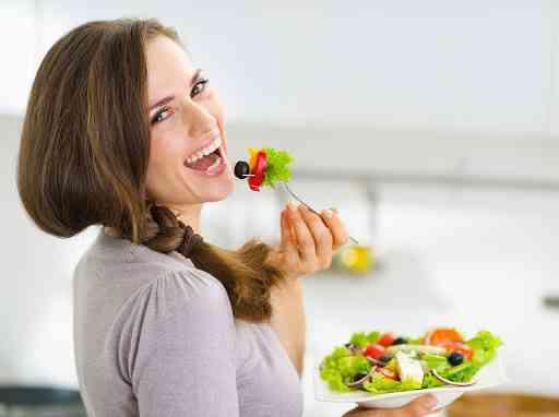 رجيم سريع المفعول للتخلص من الوزن الزائد دون ضرر