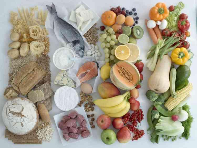 رجيم فصيلة الدم هل هو فعال لإنقاص الوزن بأمان
