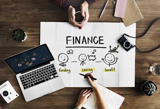 طرق تمويل المشاريع الصغيرة والأفكار الجديدة