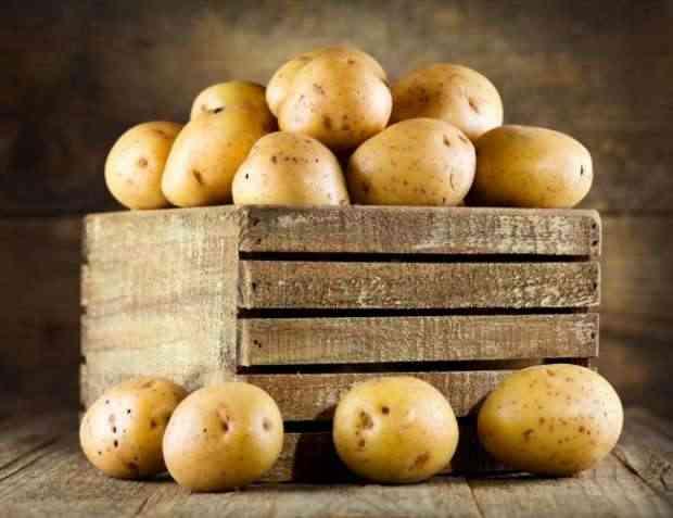 طريقة تخزين البطاطس بخطوات بسيطة آمنة