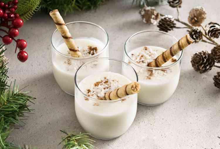 طريقة عمل السحلب المشروب الرسمي لفصل الشتاء