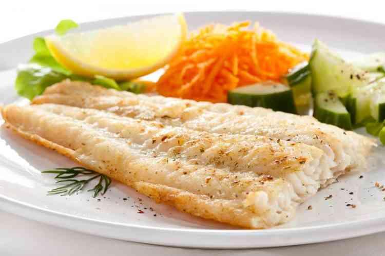 طريقة عمل السمك الفيليه الشهي بوصفات متنوعة