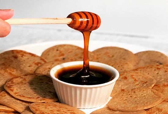 طريقة عمل المصابيب وتناولها مع العسل أو الكشنة