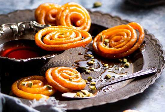 طريقة عمل حلويات هندية لذيذة وسريعة