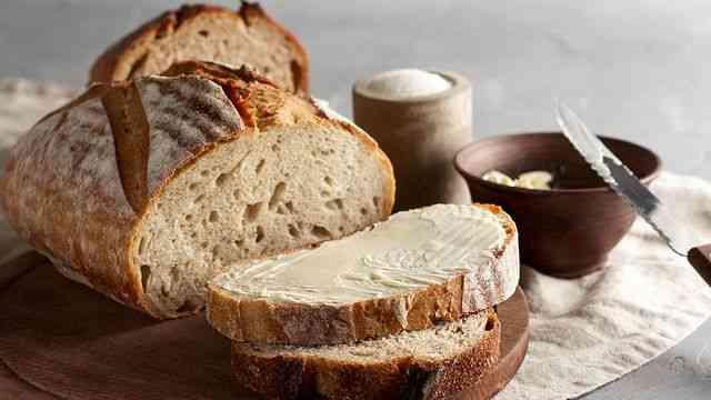 طريقة عمل خبز الساوردو بأكثر من وصفة شهية لعشاق المخبوزات