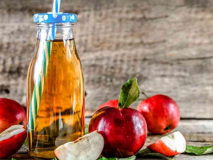 طريقة عمل عصير التفاح وأهم فوائده لجسمك