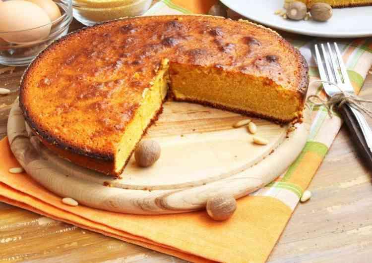 طريقة عمل كيكة الذرة لأشهى أطباق الحلوى