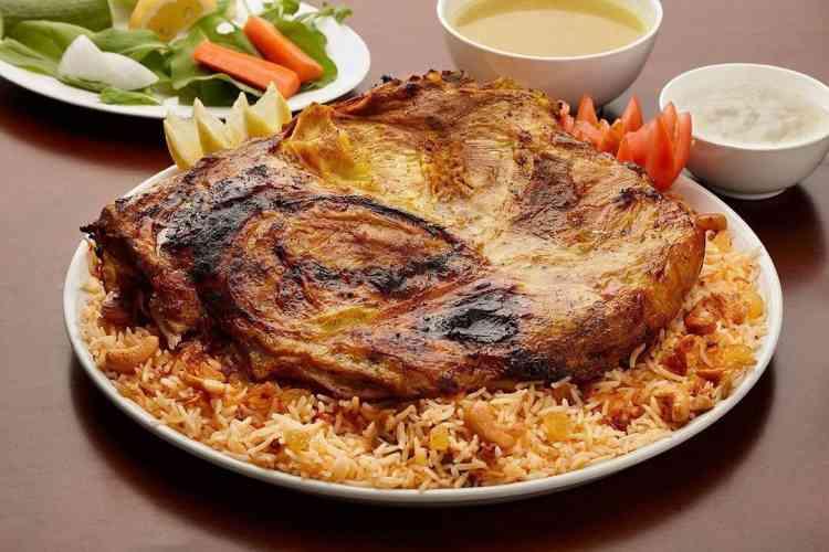 طريقة عمل مظبي الدجاج لسفرة شهية متنوعة