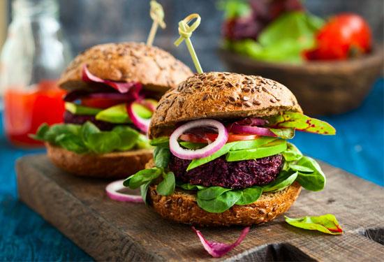 طريقة عمل الأكل النباتي بوصفات شهية بدون لحوم