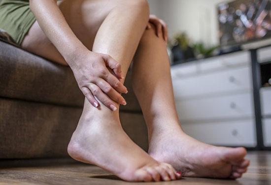علاج الأملاح وأسباب نقصانها وزيادتها في الجسم