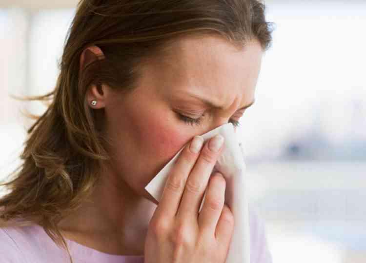 علاج انسداد الأنف عند الأطفال والكبار بطرق منزلية