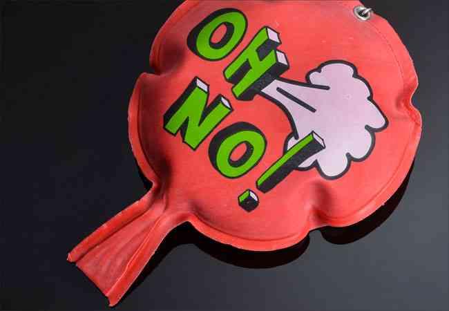 علاج كثرة الغازات المزعجة والتخلص منها