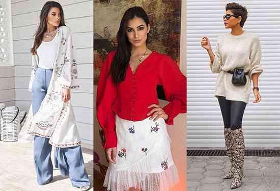 10 فاشونيستات يأخذنك لعالم الموضة على الإنستجرام