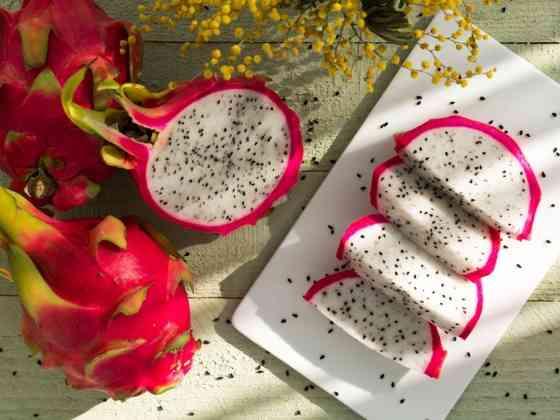 فاكهة التنين.. ثمرة نادرة تمنح جسمك فوائد مذهلة