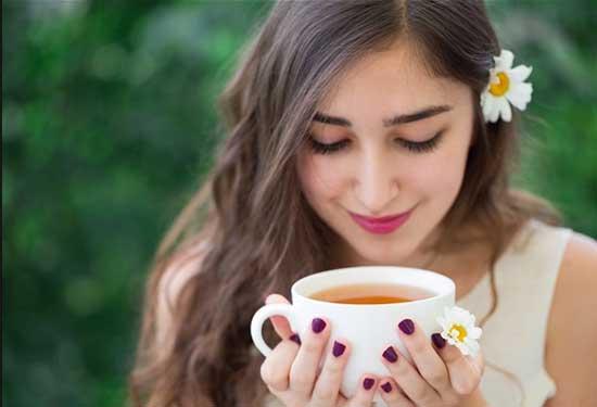 فوائد البابونج للصحة التي ستجعله مشروبك المفضل