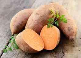 فوائد البطاطا المذهلة لفقدان الوزن وجمال بشرتك