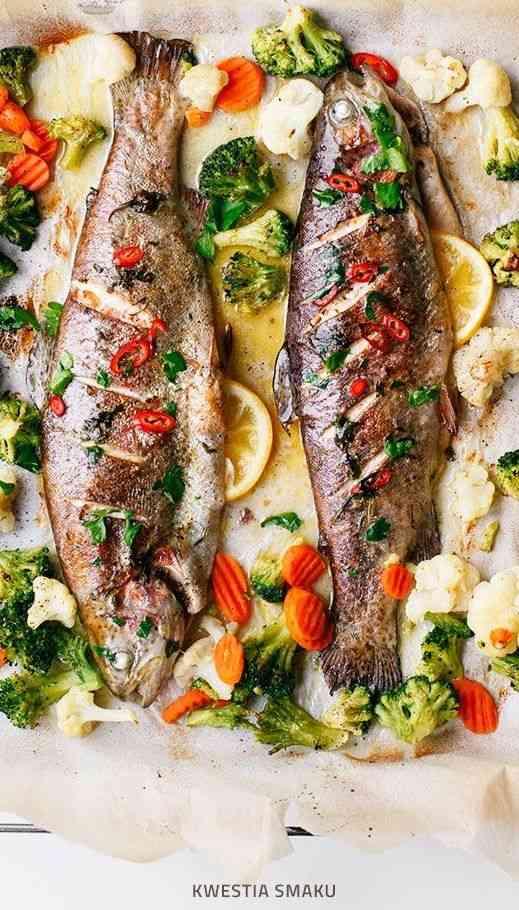 فوائد السمك المذهلة للرجيم وصحة جسمك