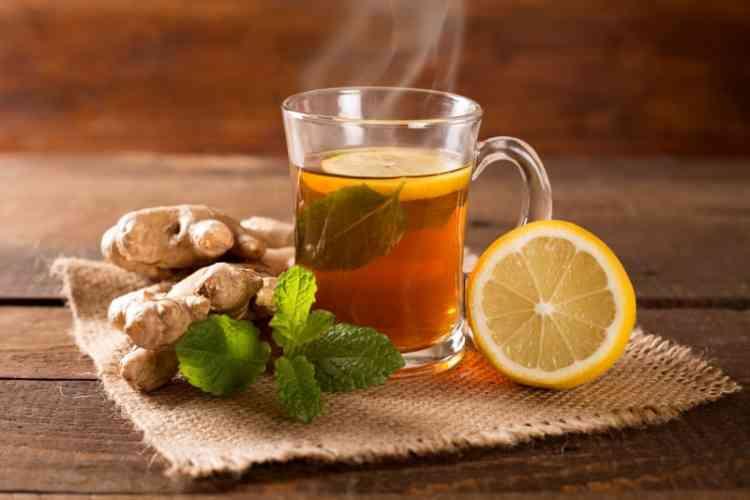 فوائد الشاي بالليمون التي ستجعله مشروبك اليومي المميز