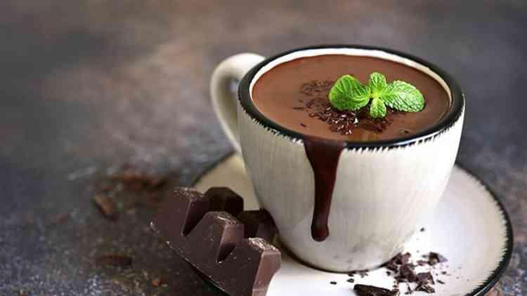 فوائد الكاكاو باللبن لصحة الجسم والقلب