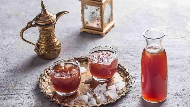 فوائد عصير الدوم الساحرة لصحة الجسم والشعر