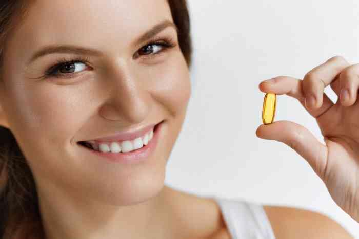 كل ما تريدين معرفته عن زيت فيتامين E وفوائده