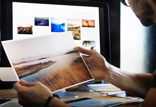 كورسات أونلاين لتعليم تصميم الجرافيك للمبتدئين