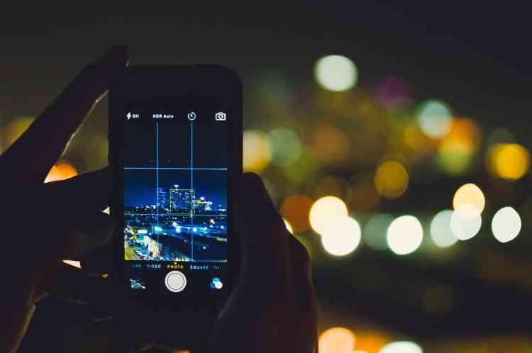 كيفية التصوير الاحترافي بالموبايل؟.. في خطوات بسيطة