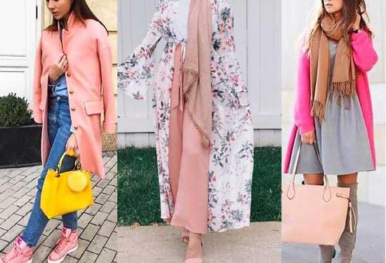 كيفية تنسيق ألوان الملابس لإطلالة مثالية