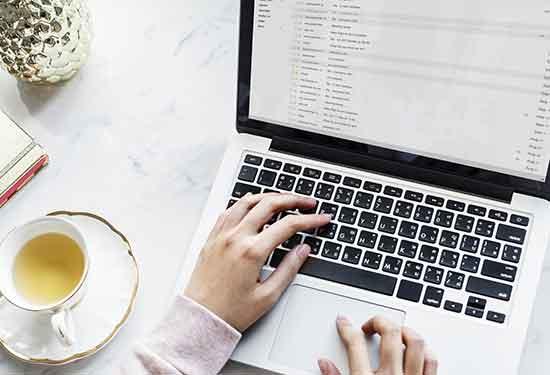 كيفية كتابة وإرسال ايميل احترافي لجهات العمل