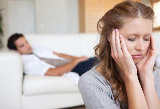 كيف تتعاملين مع قلة الرغبة الجنسية لدى زوجك