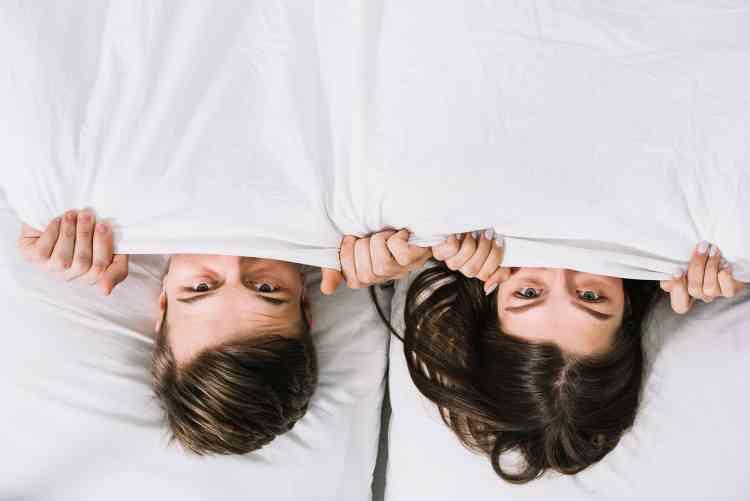 كيف تصبحين مثيرة أكثر لعلاقة حميمة أفضل