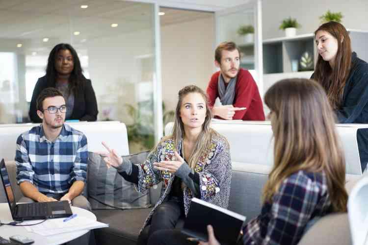 كيف تطور الوعي الذاتي في مكان عملك وما أهمية ذلك