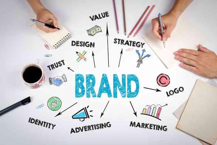 كيف يمكنك خلق هوية للعلامة التجارية الخاصة بك؟