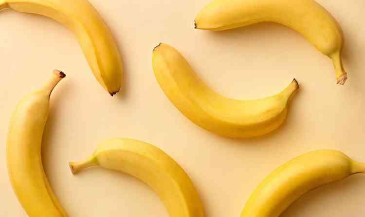 ماسك الموز للبشرة بأكثر من طريقة وبمكونات بسيطة