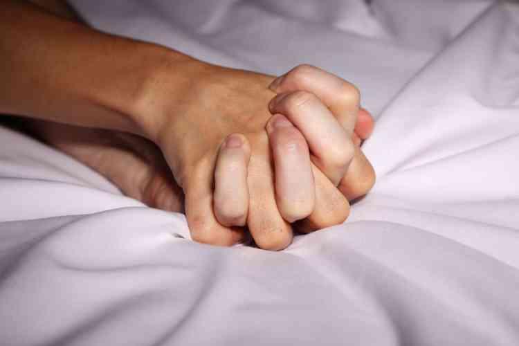 ما شعور المرأة أثناء الإيلاج وممارسة للعلاقة الحميمة