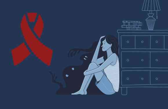 متعايشات «الإيدز» والمعاناة المزدوجة من «كورونا»