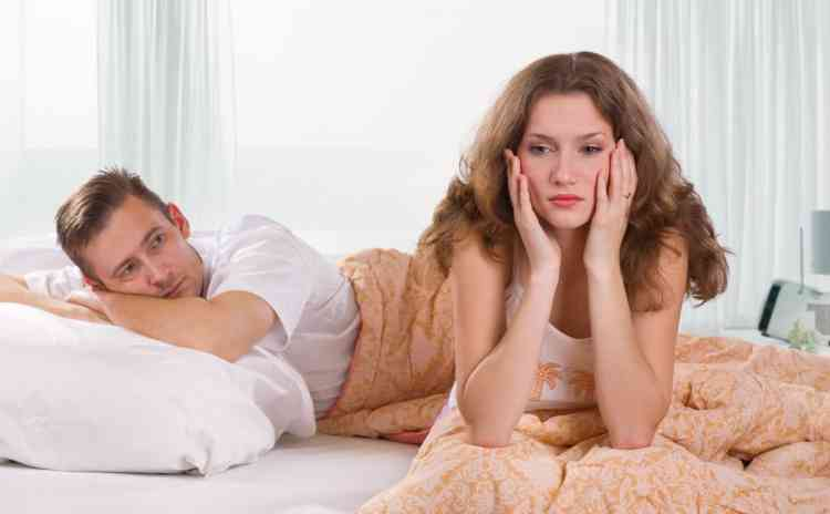 متى تصبح العلاقة الحميمة خطرًا على المرأة؟