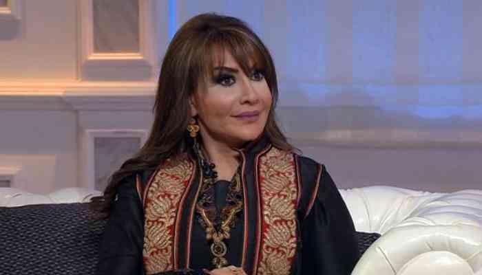 مسلسلات هدى حسين نجمة خليجية أبدعت في سماء الدراما