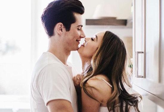 مشاكل قد تواجه الأزواج الجدد في العلاقة الحميمة