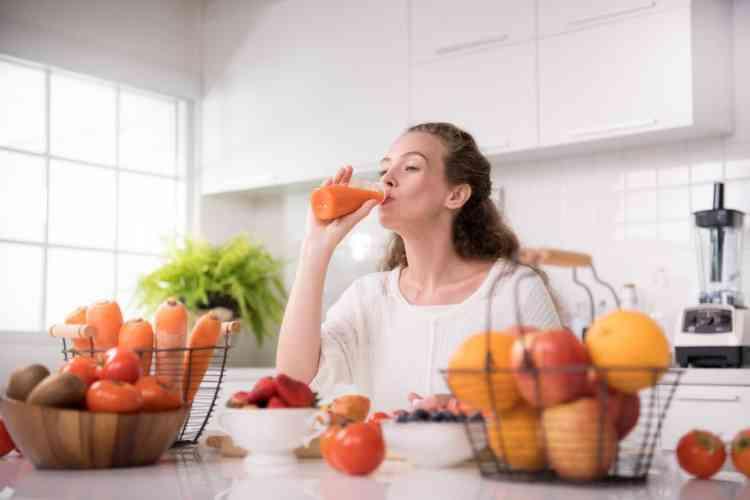 مشروبات صحية لذيذة يمكنك إعدادها بسهولة