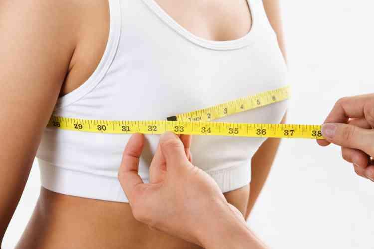 مقاسات حمالات الصدر وكيف تعرفين القياس الصحيح لكِ