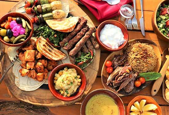 منيو اليوم الثامن والعشرين من رمضان