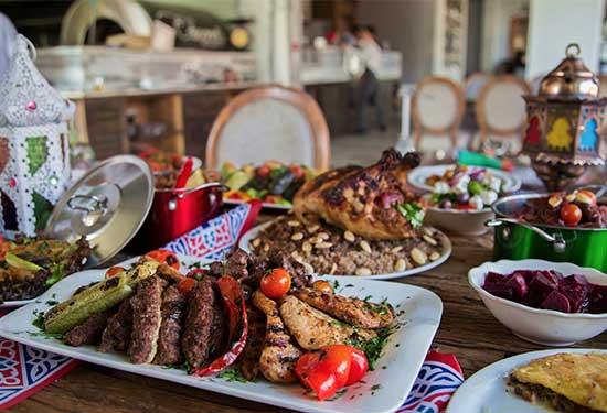 منيو اليوم السابع والعشرين من رمضان لوصفات بسيطة